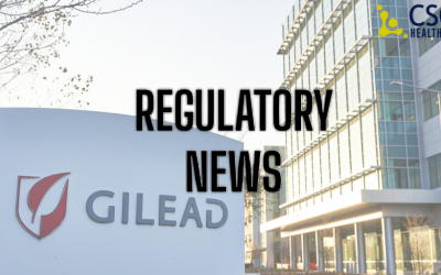 First CAR-T by Gilead and Kite Approved by FDA