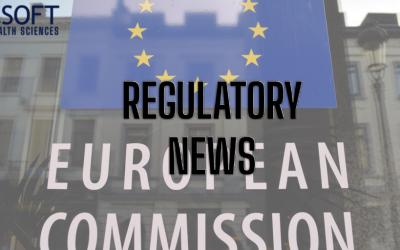 European Commission Plans for Revision of Pharmaceutical Legislation