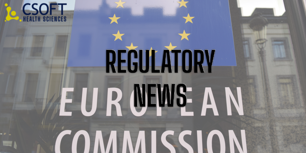 European Commission Plans for Revision of Pharmaceutical Legislation
