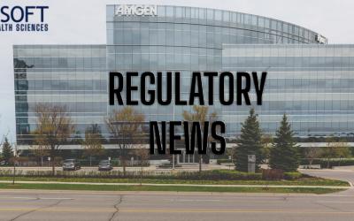 FDA Grants Breakthrough Designation to Amgen's Cancer Antibody Drug