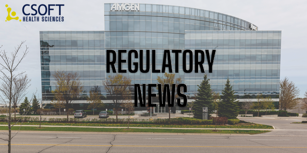 FDA Grants Breakthrough Designation to Amgen's Cancer Antibody Drug
