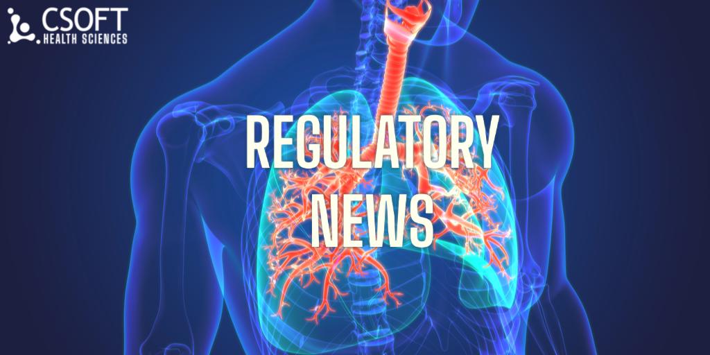 FDA Grants 510(k) Clearance for Respinova's Pulsehaler