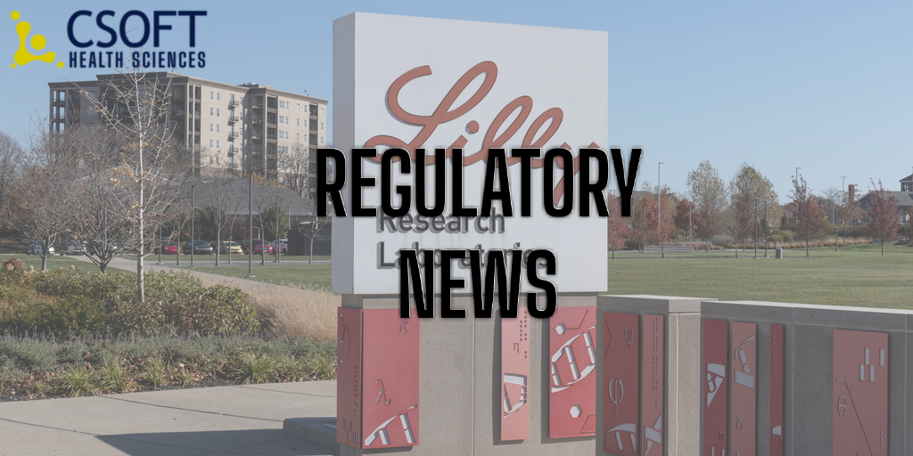 Eli Lilly and Incyte's Atopic Dermatitis Drug Receives Extended Supplemental NDA Review