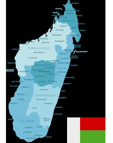 Malagasy translations