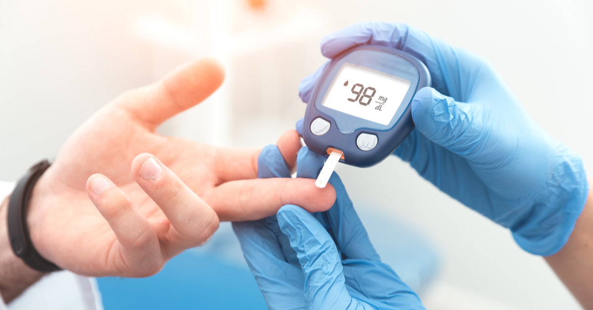 Patient Diversity - Asian Americans and Diabetes