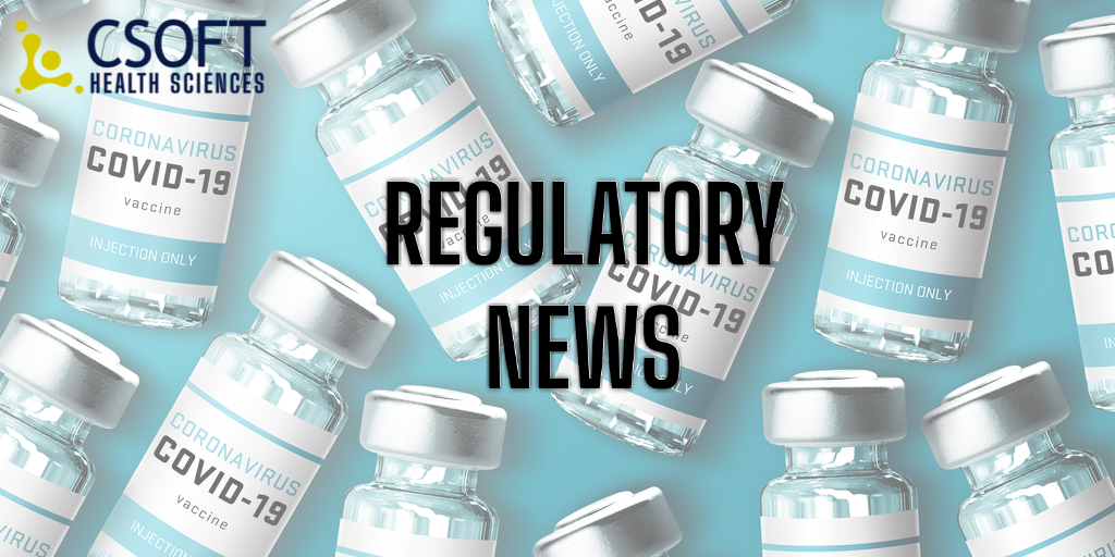 Pfizer & BioNTech COVID-19 Vaccine Receives EUA for Young Teens