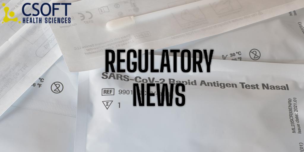 FDA Authorizes Roche for Testing COVID-19 Asymptomatic Individuals