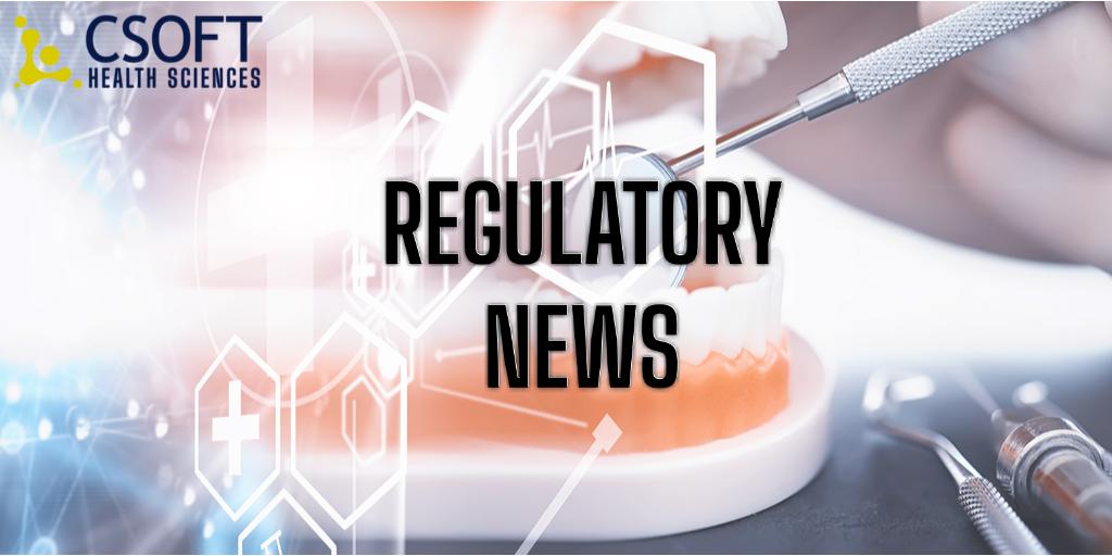 FDA Clears Overjet's AI Dental Assist