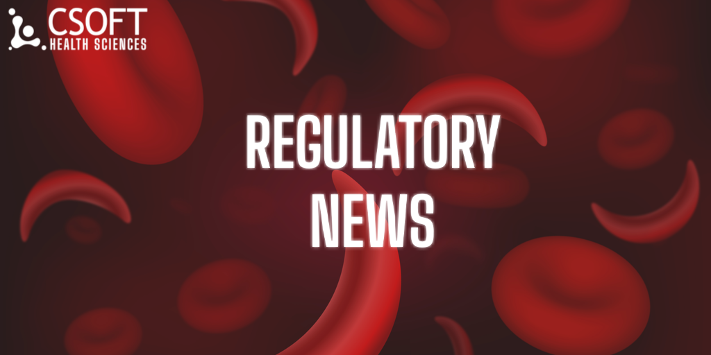 FDA Approves Chiesi Global Rare Diseases' Ferriprox for Sickle Cell Disease