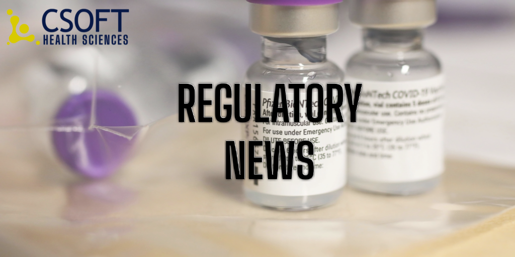 Pfizer & BioNTech COVID-19 Vaccine Expected Approval From FDA for Younger Teens