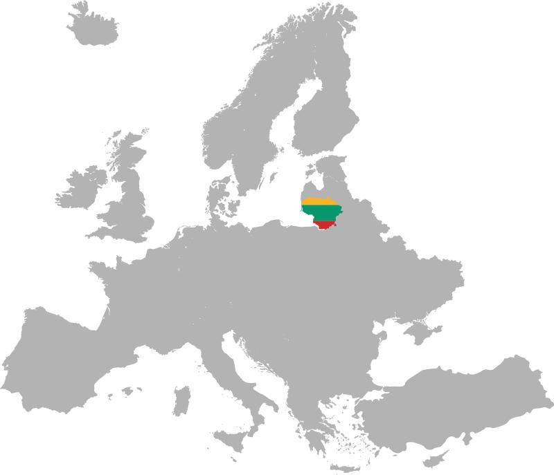 Lithuanian Translations