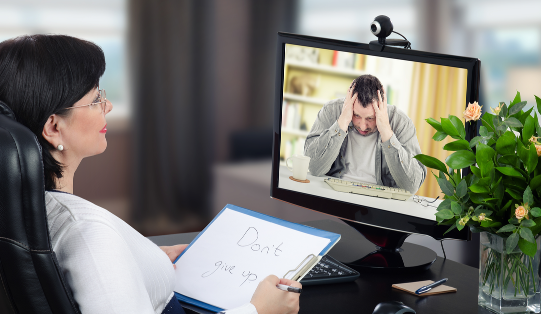 Telehealth & Mental Health: COVID-19's Impact for Global Well-being