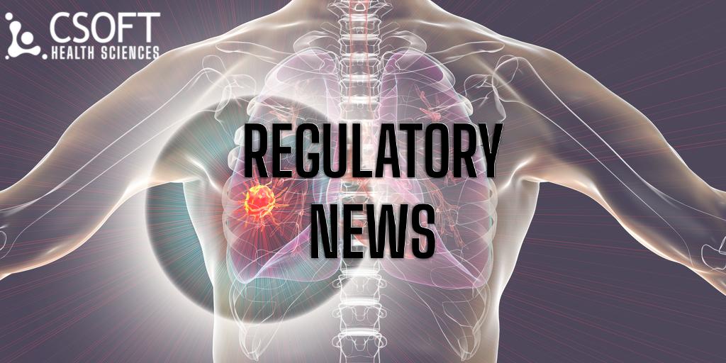 FDA Approves Amgen's Lumakras for Lung Cancer Mutation