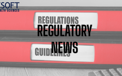 """""""Significant Milestones"""" Reached on Various Regulatory Guidelines Reports ICH"""
