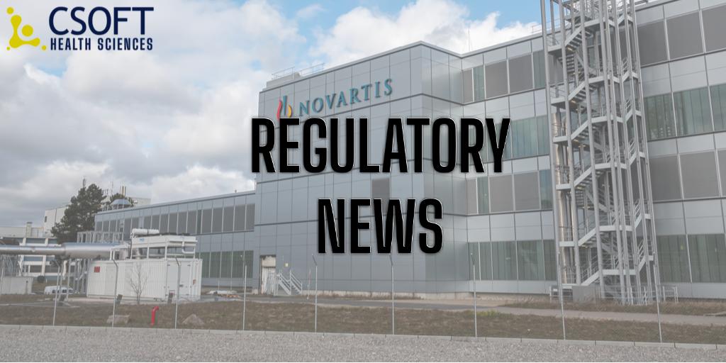 FDA Grants Breakthrough Therapy Designation to Novartis' Prostate Cancer Drug Therapy