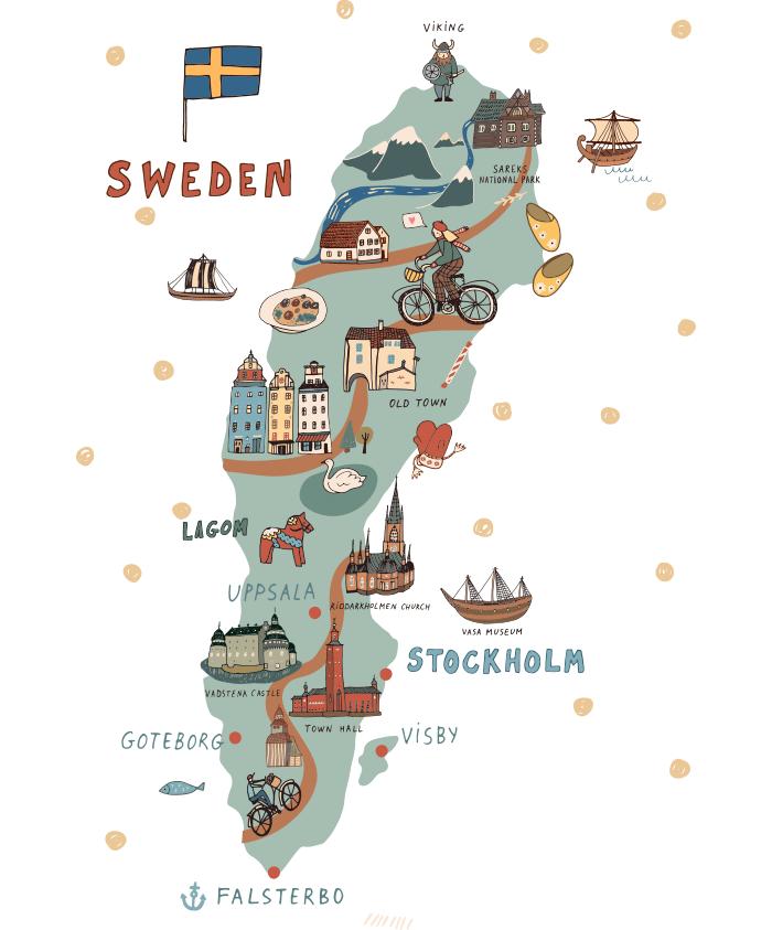 Swedish Translations