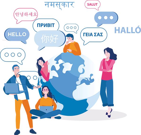 Somali Translations