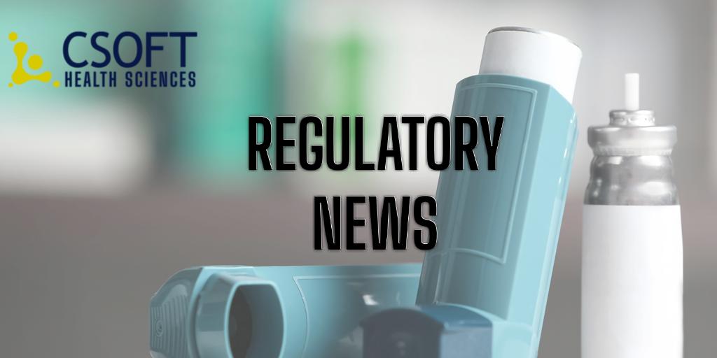 AstraZeneca-Amgen Asthma Treatment Granted FDA Speedy Review