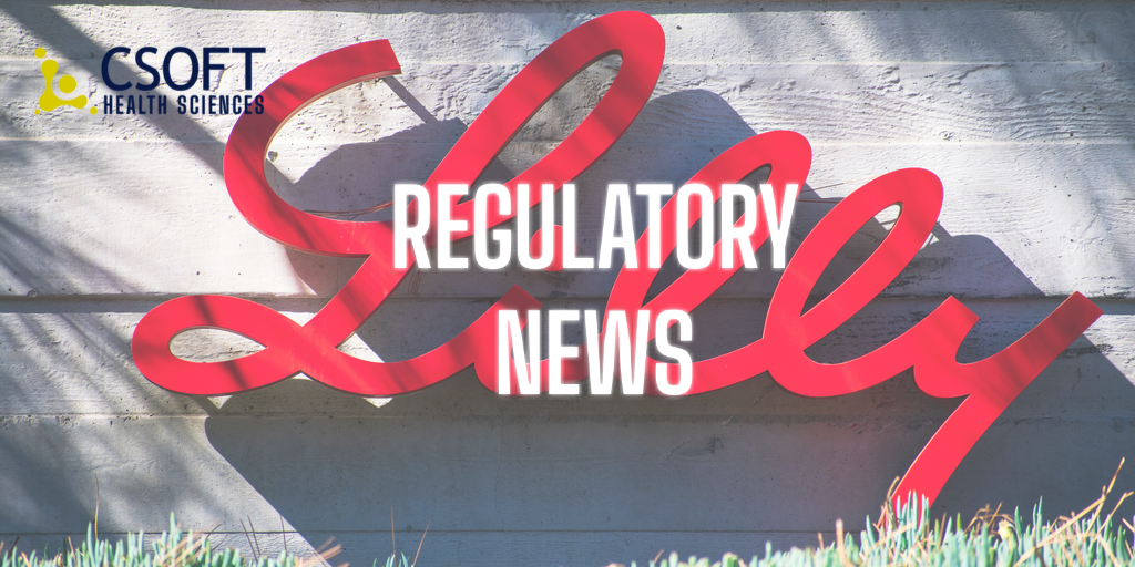 FDA Approves Eli Lilly COVID-19 Drug Without Remdesivir