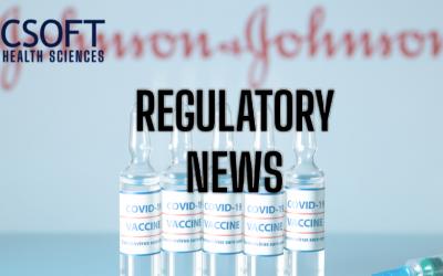 强生公司的新冠疫苗显示出令人鼓舞的结果