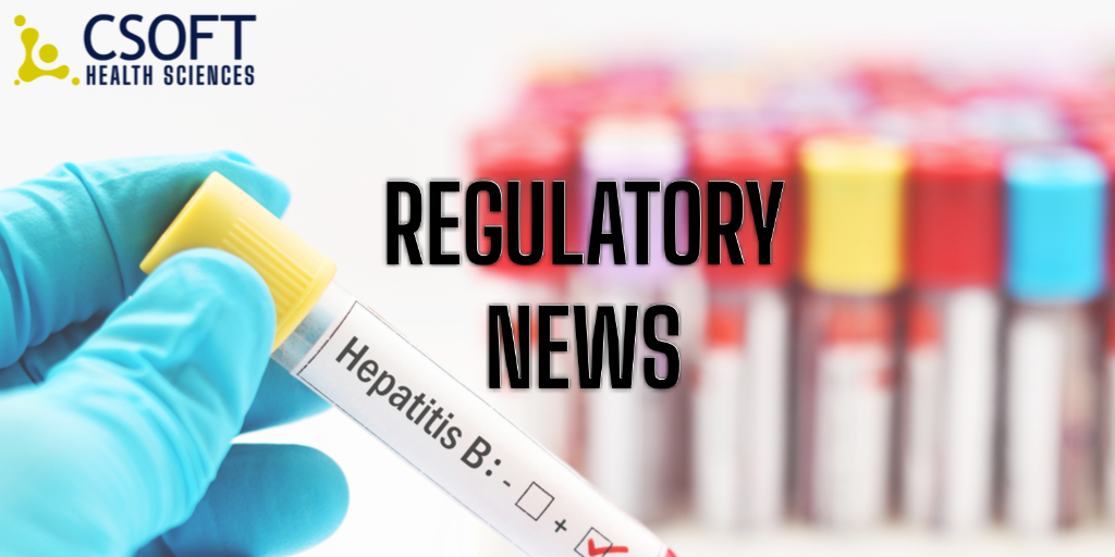 FDA Accepts Pre-IND Request for Potential Cure for Hepatitis B