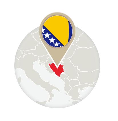 innovative cloud-based Bosnian Translations