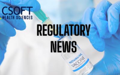 The EU Approves 200 Million Novavax Covid-19 Vaccines Supply