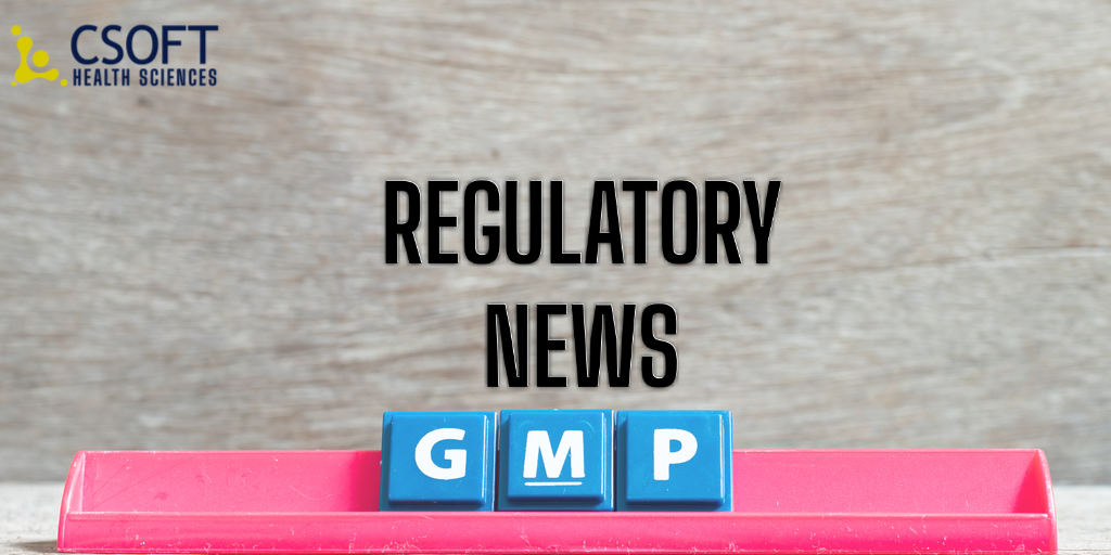 FDA Will Not Resume Onsite GMP Foreign Inspections Amidst COVID-19