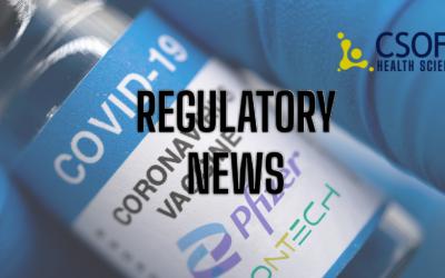 Pfizer-BioNTech Booster Gains FDA Limited Authorization