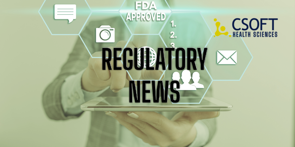 FDA Releases Electronic 510(k) Submissions Draft Guidance