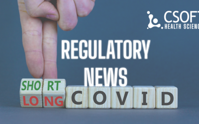 UK Study Shows COVID-19 Vaccines Reduce Risk of Long COVID