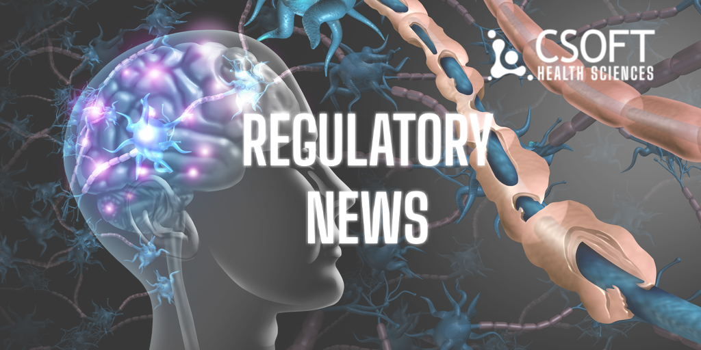 MS: EMA Committee Supports Diroximel Fumarate Approval