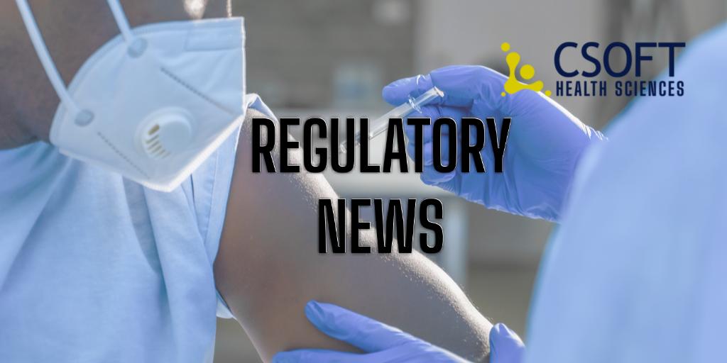 WHO-Backed African Hub to Replicate Moderna COVID-19 Vaccine