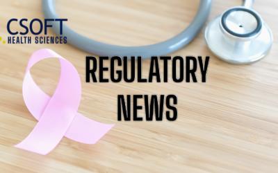 Breast Cancer: FDA Approves Eli Lilly Verzenio Inhibitor
