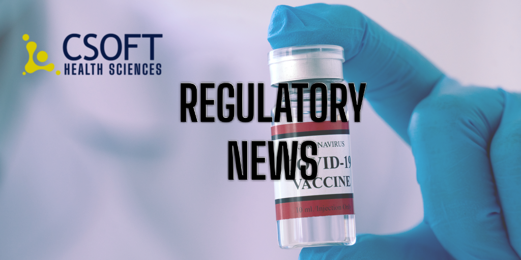 J&J Submits Booster Emergency Use Authorization to FDA