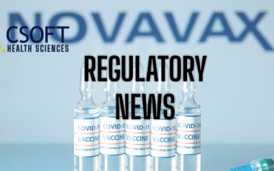 Novavax Files for UK Authorization for its COVID-19 Vaccine