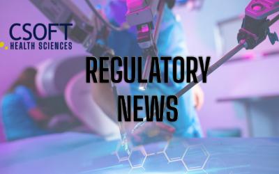Medtronic Hugo Robotic Surgery System Granted European CE Mark